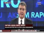 """""""Bu davayı kazanarak CHP'ye geri döneceğim"""""""