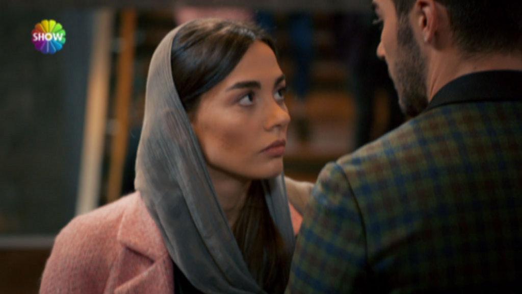 Ezra ve Mustafa'nın karşılaştıkları an! / Ezra