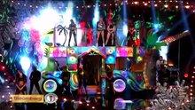 Amerikan Müzik Ödülleri yılbaşı gecesi Bloomberg HT'de