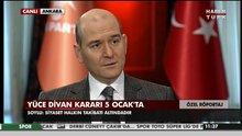 Sümeyye Erdoğan Ak Parti'ye mi giriyor?