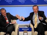 Recep Tayyip Erdoğan'ın 'one minute' çıkışı!