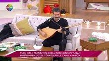 'Her Şey Dahil'de türkü ziyafeti!