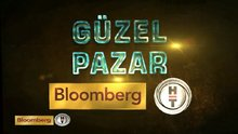 "Bloomberg HT'de her pazar ""Güzel Pazar""…"