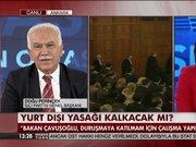 Doğu Perinçek Habertürk TV'de!