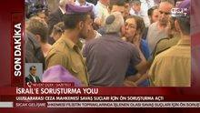 İsrail'e Lahey'den ön soruşturma!