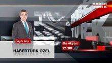 Melih Gökçek Habertürk TV'de!
