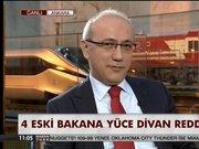 Lütfi Elvan Habertürk TV'de