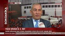 Vekiller kararı Habertürk TV'ye değerlendirdi