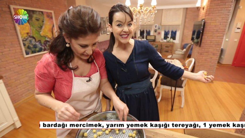 Divriği Sulu Köfte tarifi / Nursel'in Mutfağı