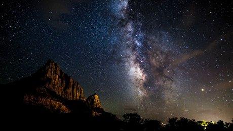 İnanılmaz Gökyüzü Görüntüleri