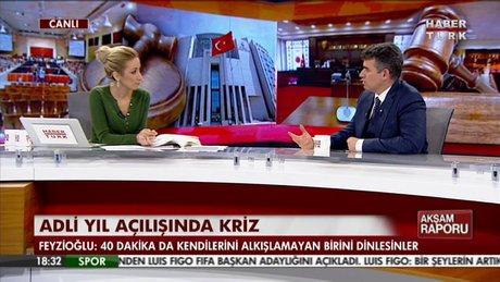 Metin Feyzioğlu, siyasete mi giriyor?