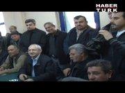 Kamyoncu ile Kemal Kılıçdaroğlu arasında ilginç diyalog