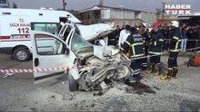 Japon Gazeteci kazada öldü!