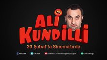 """""""ALİ KUNDİLLİ"""" için geri sayım başladı"""