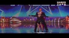 Nine dans ederse...