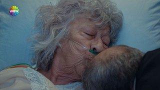 Yaşlı çiftin duygulandıran konuşması / Acil Servis