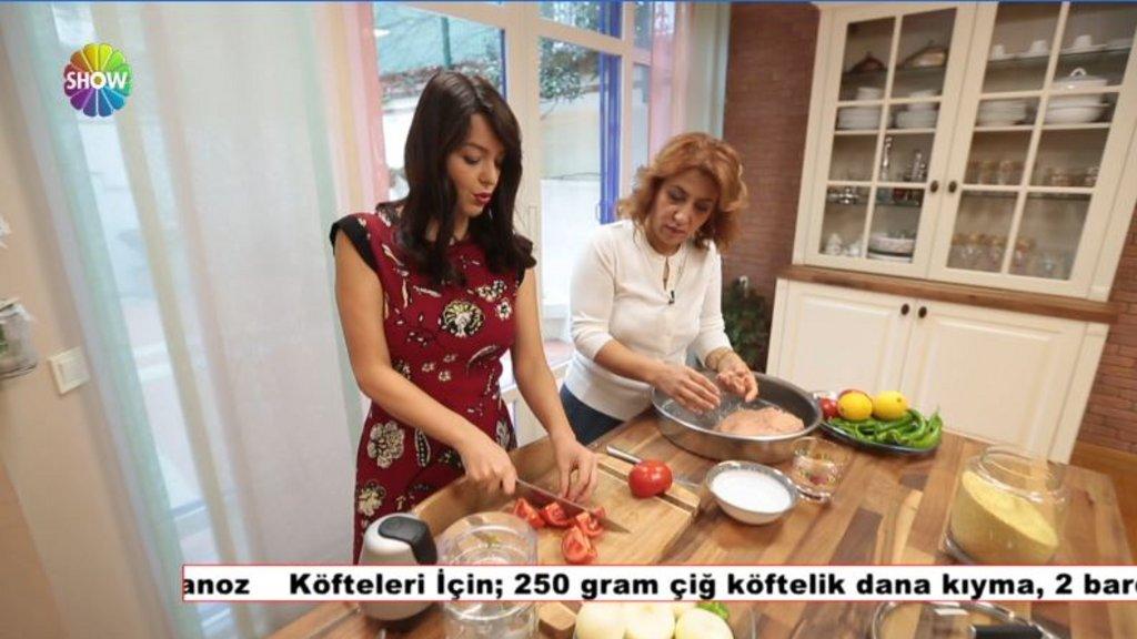 Sulu Yağlı Köfte tarifi / Nursel'in Mutfağı