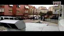Maltepe Belediyesi'nde şok!
