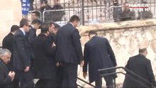 Başbakan Sivas'ta!