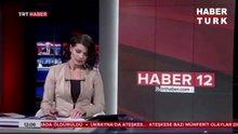 TRT Haber spikeri Özgecan haberini sunarken ağladı