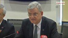 """Volkan Bozkır: """"Devlete insan öldürmek yakışmaz"""""""