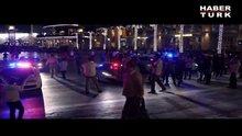 Dubai'nin polis arabaları!