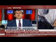 'Sümeyye Erdoğan'a suikast' iddiasına soruşturma