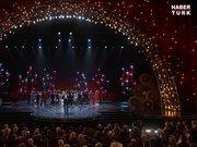 87. Oscar Ödül Töreni açılış seremonisi