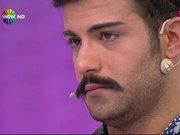 Barış ve Nazlı'nın gözyaşları Bülent Ersoy'u ağlattı!
