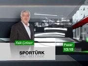 Sportürk-1 Mart Pazar 13:15