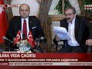 Hükümet ve HDP'den ortak açıklama!