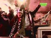 Ezgi Mola'nın Beşiktaş sevgisi!