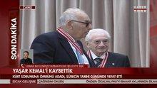 Osman Baydemir, Yaşar Kemal'in vefatı hakkında konuştu