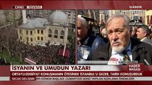 İlber Ortaylı,  Yaşar Kemal'i anlattı!