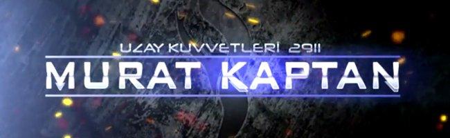 Murat Kaptan UK2911 3D