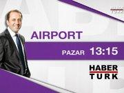 Airport / 8 Mart Pazar 13:15