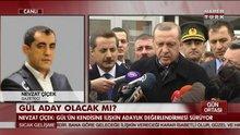 Abdullah Gül aday olacak mı?