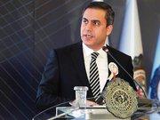 Hakan Fidan yeniden mit müsteşarı