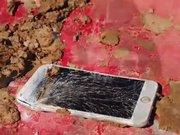 iPhone 6'ya bunu da yaptılar!