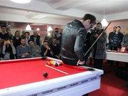 Edirne'den şampiyon geçti