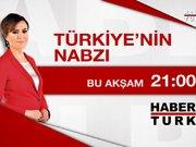 Türkiye'nin Nabzı - 16 Mart Pazartesi 21:00