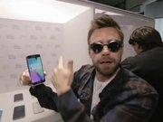 Murat Dalkılıç Galaxy S6'yı Sizin İçin Keşfetti
