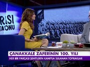 Burası Haftasonu / 14 Mart Cumartesi - Yavuz Bahadıroğlu