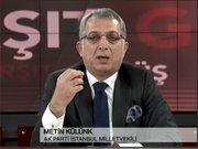 Karşıt Görüş / 18 Mart Çarşamba - Metin Külünk