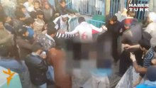 Kur'an-ı Kerim'i yaktığı iddiasıyla linç edildi