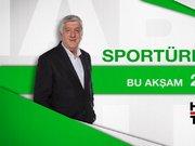 Sportürk-22 Mart Pazar 23:00