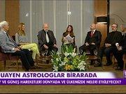 Burası Haftasonu / 22 Mart Pazar - Astroloji günü