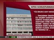 KPSS operasyonu