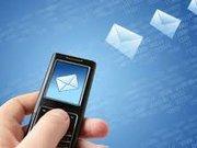 SMS tacizine son nokta!