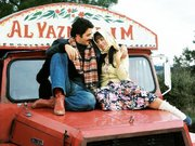 100 yılın en iyi Türk filmi ''Selvi Boylum Al Yazmalım''